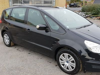 brugt Ford S-MAX 2.0 140 HK Trend