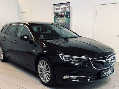 brugt Opel Insignia 1,5 T 165 Innovation ST aut.