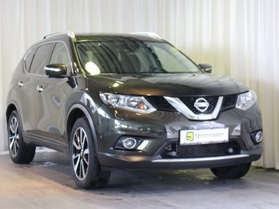 brugt Nissan X-Trail dCi 130 Acenta 7prs
