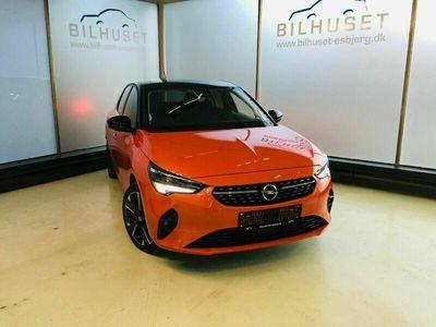 brugt Opel Corsa-E Elegance