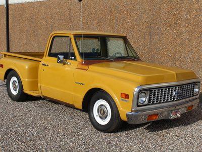 brugt Chevrolet C10 C10Stepside