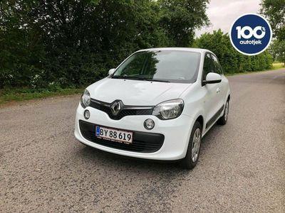 usado Renault Twingo 1,0 SCe 70 Expression