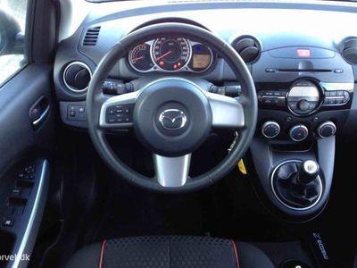 brugt Mazda 2 1,3 Takara Edition 84HK 5d