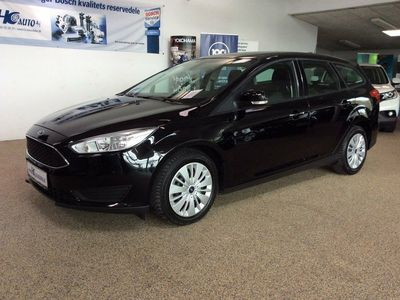 used Ford Focus 1,0 SCTi 100 Trend stc.