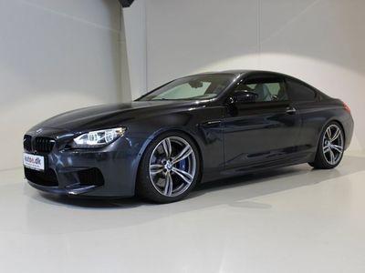 usata BMW M6 4,4 Coupé aut.