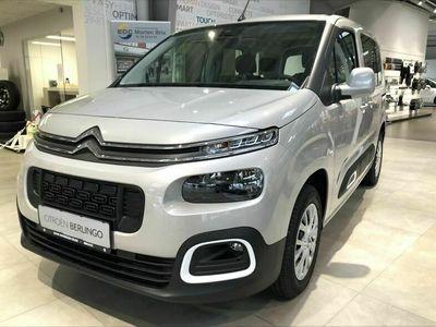 brugt Citroën Berlingo 1,5 Blue HDi Feel start/stop 100HK