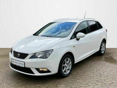 brugt Seat Ibiza ST TSi 110 Style