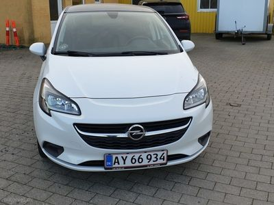 gebraucht Opel Corsa 1,4 Sport Start/Stop 90HK 5d