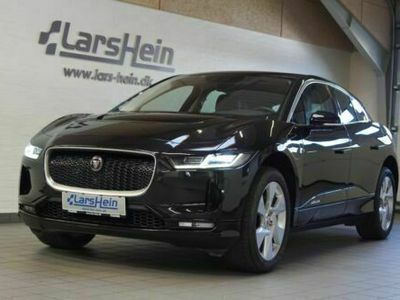 brugt Jaguar I-Pace EV400 SE aut. AWD