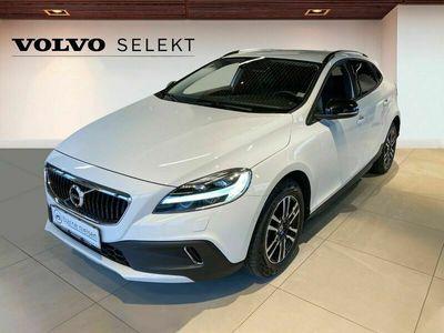 brugt Volvo V40 CC 1,5 T3 152 Momentum aut.