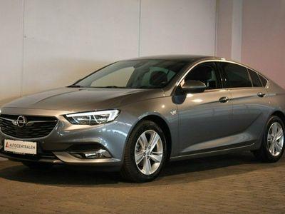 gebraucht Opel Insignia 1,6 CDTi 136 Dynamic GS
