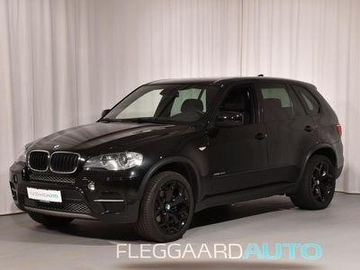 brugt BMW X5 30D 3,0 D XDrive 258HK 5d 8g Aut.
