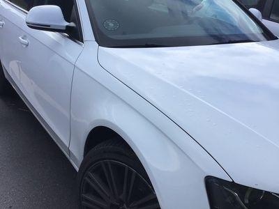 brugt Audi A4 2,0 TDI AUT.