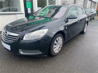 brugt Opel Insignia Sports Tourer 2,0 CDTI Cosmo 160HK Stc 6g Aut.