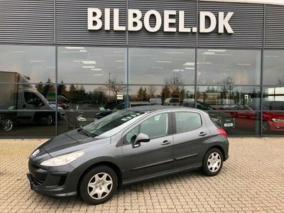 second-hand Peugeot 308 1,6 HDi 109 Comfort+
