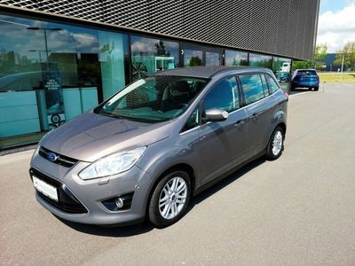 used Ford Grand C-Max 1,0 SCTi 125 Titanium