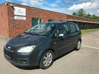 used Ford C-MAX 1,6 Trend