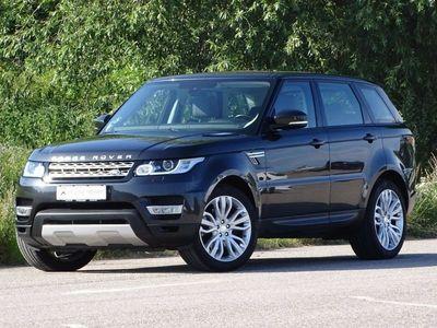 brugt Land Rover Range Rover Sport 3,0 TDV6 HSE Dynamic aut.
