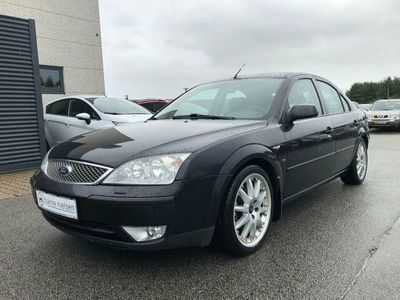brugt Ford Mondeo 2,5 170 Trend