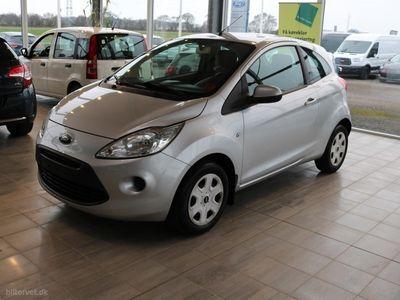 usata Ford Ka 1,2 Trend Plus 69HK 3d