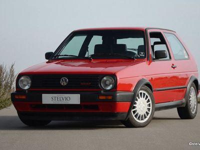 brugt VW Golf G60