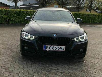 brugt BMW 320 D 3D31