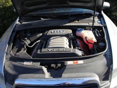 brugt Audi A6 2.4 177 HK