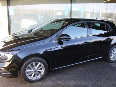brugt Renault Mégane IV 1,5 dCi 110 Zen EDC