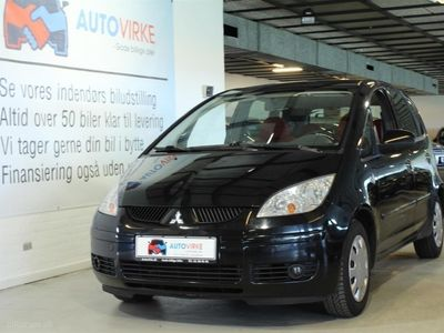 used Mitsubishi Colt 1,5 Instyle 109HK 5d