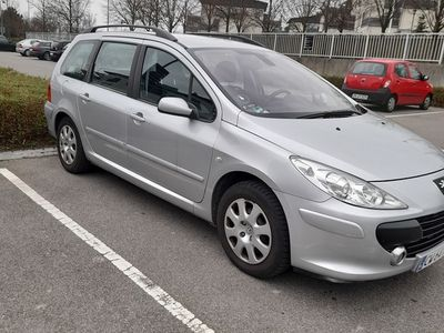 brugt Peugeot 307 1.6 109 HK Performance