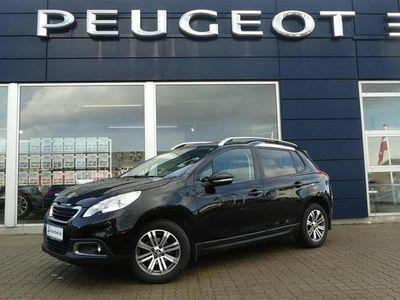 brugt Peugeot 2008 1,2 e-Vti Active ESG 81HK Aut.