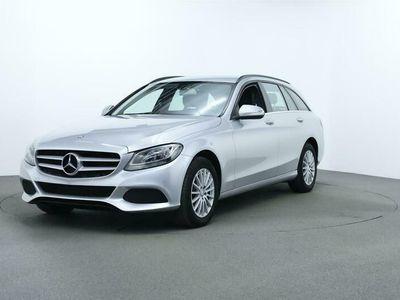 brugt Mercedes C220 d 2,1 Bluetec 7G-Tronic Plus 170HK Stc Aut. A+
