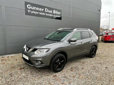 brugt Nissan X-Trail 1,6 DCi N-Connecta 130HK 5d