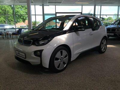 begagnad BMW i3 BEV aut.
