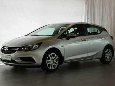 used Opel Astra 0 T 105 Enjoy aut.