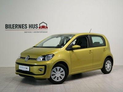 used VW up! Up! 1,0 MPi 60 MoveBMT