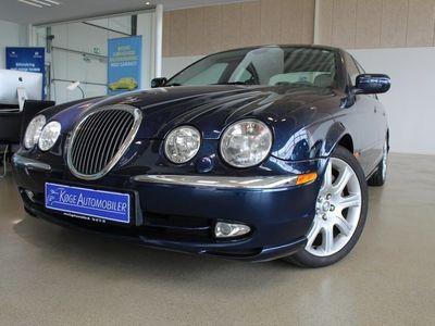 brugt Jaguar S-Type 3,0 V6 EX aut.