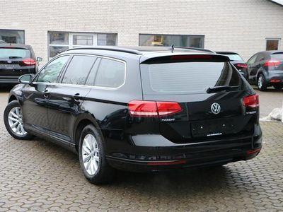 brugt VW Passat Variant 1,4 TSI BMT ACT Comfortline 150HK Stc 6g