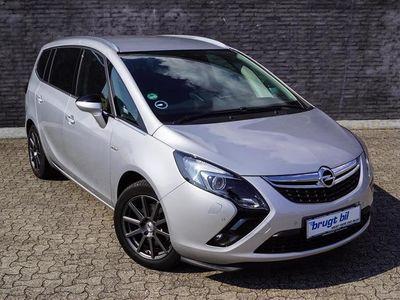 used Opel Zafira Tour 1,4 Turbo Enjoy 140HK 6g Aut.