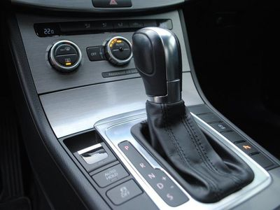 brugt VW Passat 2,0 TDi 140 Highline DSG BMT