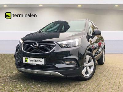 brugt Opel Mokka X 1,4 T 140 Enjoy