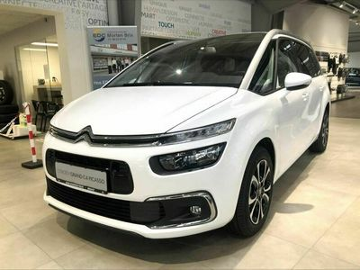 brugt Citroën C4 SpaceTourer 1,5 Blue HDi VIP EAT8 130HK