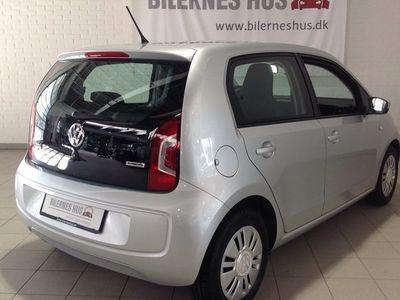 brugt VW UP! Up! 1,0 60 MoveBMT - 2015
