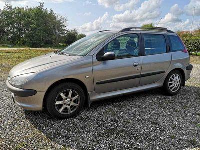 brugt Peugeot 206 1.4 68 HP
