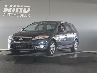 brugt Ford Mondeo 2,0 TDCI 140HK Stc