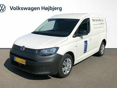 brugt VW Caddy 2,0 TDi 102 Cargo