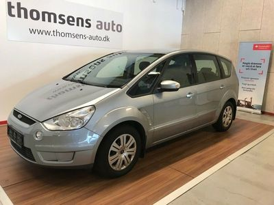 brugt Ford S-MAX 2,0 Trend