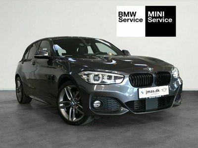 brugt BMW 120 d 2,0 xDrive aut.
