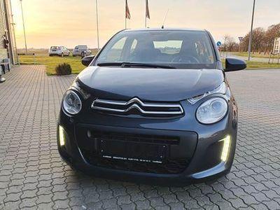 brugt Citroën C1 1,0 e-Vti