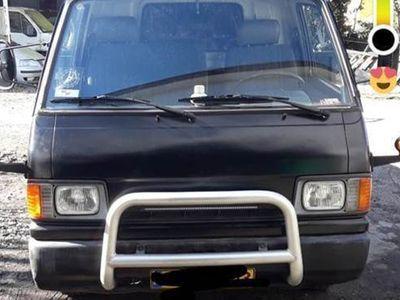używany Mazda MPV 2,2 E2200